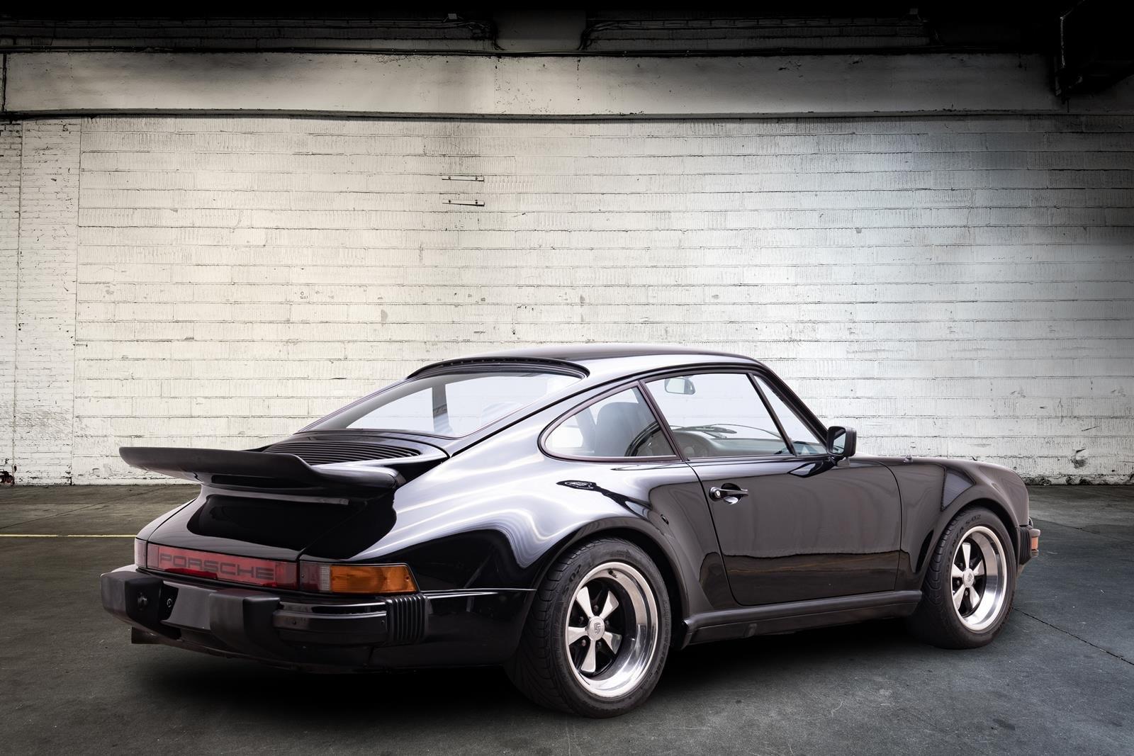 1976 Porsche 911 3,0L Turbo For Sale (picture 2 of 6)