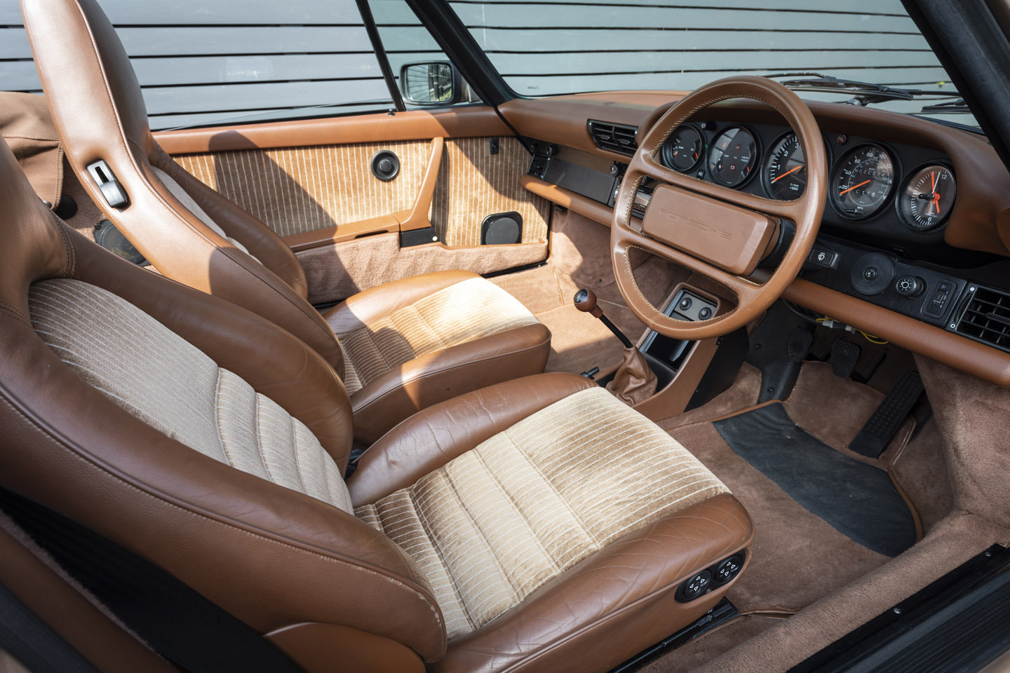 1987 Porsche 911 SSE Cabriolet (G50) Factory Hard Top SOLD (picture 4 of 6)