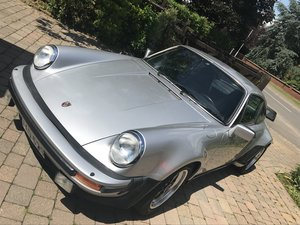 PORSCHE 911 TURBO 930 LHD 1978 3300CC  For Sale