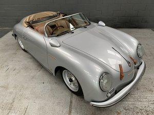 1957 Porsche 356 Speedster - BECK For Sale