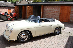 1971 Porsche 356A Covertable D For Sale