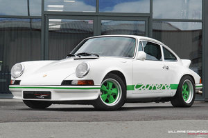 1984 Porsche 911 RS Backdate For Sale