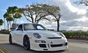 2007 Porsche 911 997.1 GT3 RS Carbon Seats  $129.5k For Sale