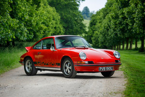 1973 Porsche 911 RS Touring For Sale