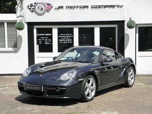Picture of 2007 Porsche Cayman 2.7 Manual Atlas Grey Huge Spec 34K Miles! SOLD