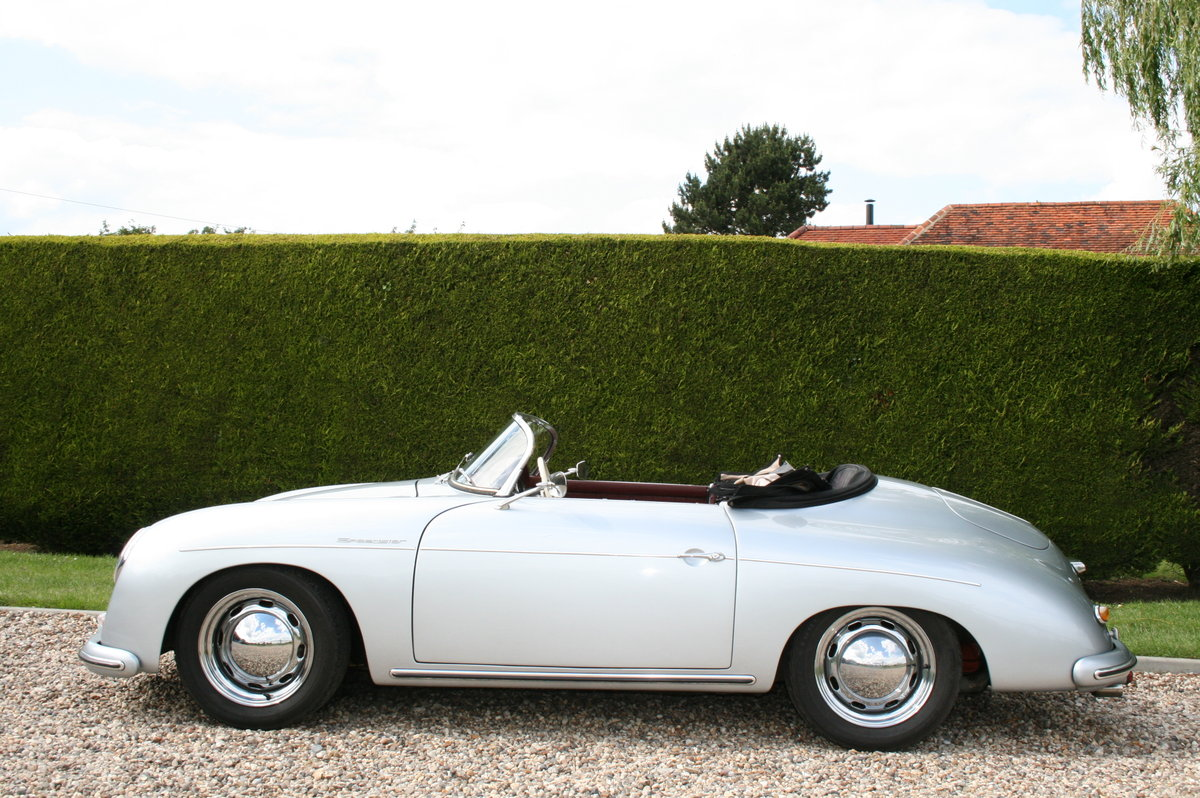 1971  Chesil Speedster Porsche 356 Replica WANTED FOR STOCK Wanted (picture 5 of 6)