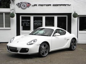 Picture of 2012 Porsche Cayman 2.9 Gen 2 Manual Huge Spec only 44000 Miles! SOLD
