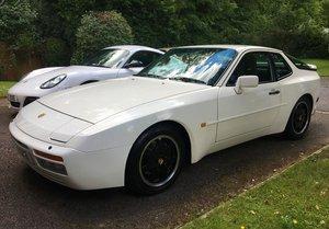 Porsche 944 S2 3.0 Coupe 1992 K-reg 53k miles For Sale