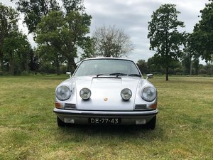 Porsche 911 S 1967 SWB Matching Numbers For Sale