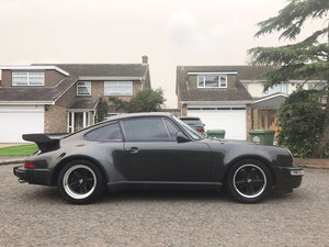 1980 Porsche 930 Turbo For Sale by Auction