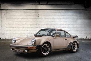1979 Porsche 911 3,3L Turbo Coupe ( now 3,4l 452 HK )