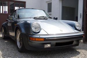 1863 Porsche 911 Turbo 3.3 (1983) For Sale