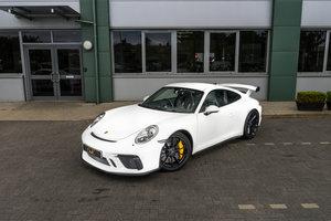 Porsche 911 (991) GT3 2018 For Sale