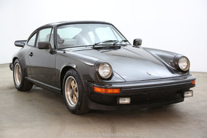 1980 Porsche 911SC Coupe For Sale