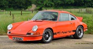 1979 Porsche 911 RS Recreation SOLD