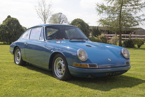 1966 a beautiful finished 912 to FIA specification For Sale