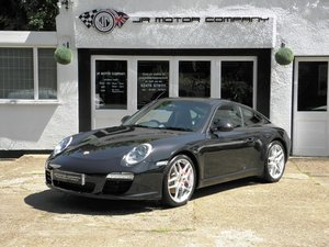 2011 Porsche 911 997 3.8 Carrera 2 S Gen 2 PDK Huge Spec For Sale