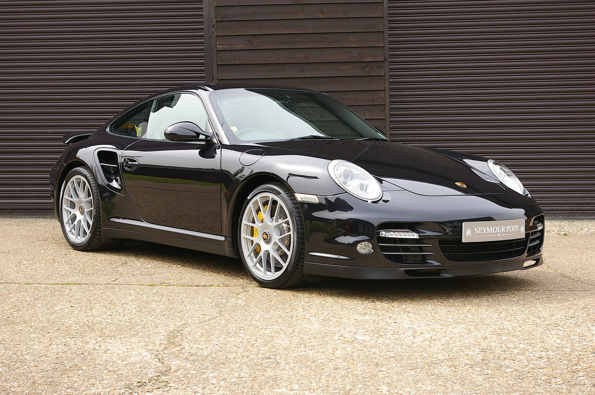 2010 Porsche 997.2 Turbo S 3.8 PDK Coupe Auto (19,000 miles) SOLD (picture 2 of 6)