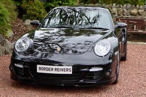 2006 Porsche 911-997 Turbo  SOLD