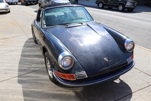 1971 Porsche 911T Targa #22941 For Sale