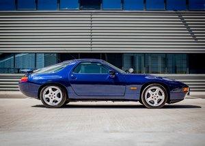1995 Porsche 928 GTS A SOLD