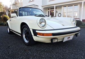 1981 911 Mint, Original Condition!