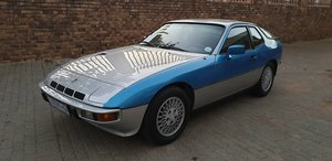 1980 Porsche 924 Turbo 931 Rare Edition For Sale