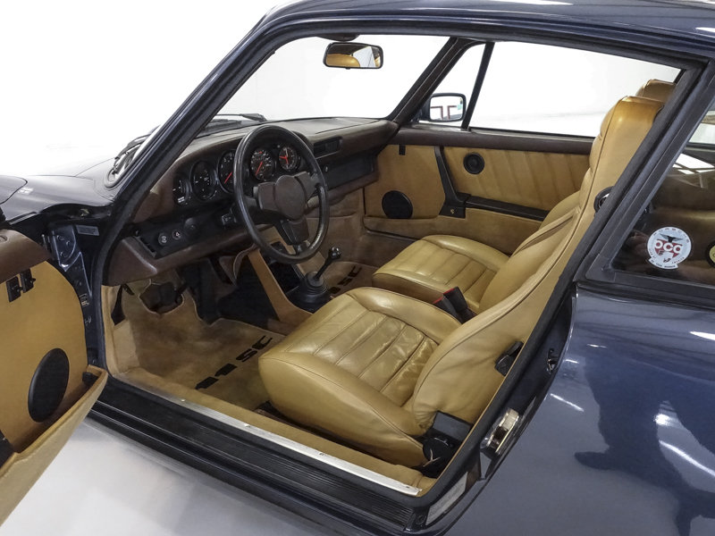 1980 Porsche 911SC Sunroof Coupe For Sale (picture 3 of 6)