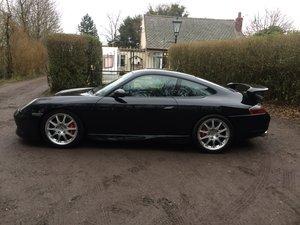 1999 PORSCHE 911 (996) GT3   For Sale