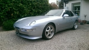 1993 Porsche 968 3.0 L Tiptronic LHD For Sale