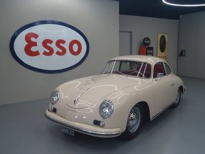1957 Porsche A T1 1600 Super Mille Miglia Eligible For Sale