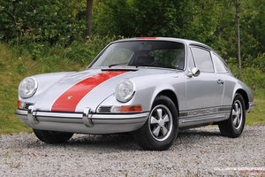 1970 Porsche 911 T 2.4 LHD coupe For Sale