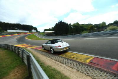 2003 Porsche 996 Carrera 4 - LS3 V8 525bhp For Sale (picture 5 of 6)