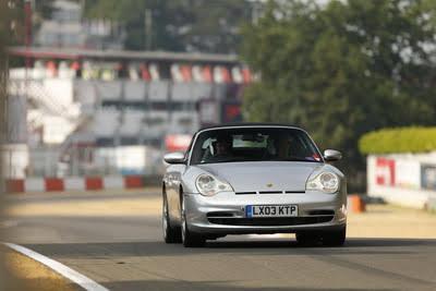 2003 Porsche 996 Carrera 4 - LS3 V8 525bhp For Sale (picture 6 of 6)