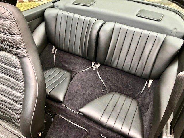 1976 PORSCHE 911 CARRERA 3.0 TARGA For Sale (picture 5 of 6)