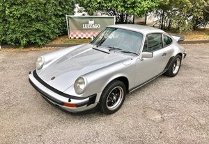 1977 PORSCHE 911 CARRERA 3.0 COUPE' For Sale