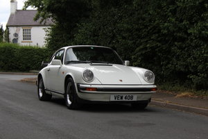 1976 Porsche 911S - Recent extensive European touirng SOLD