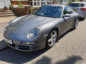 2005 Carrera 4 3.6 litre 997 model 42,000 miles For Sale