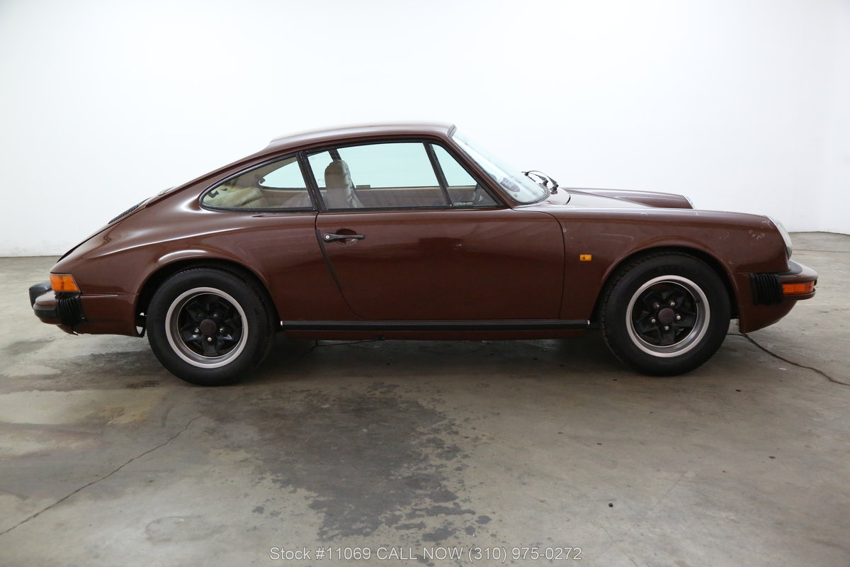 1977 Porsche 911S Coupe For Sale (picture 2 of 6)