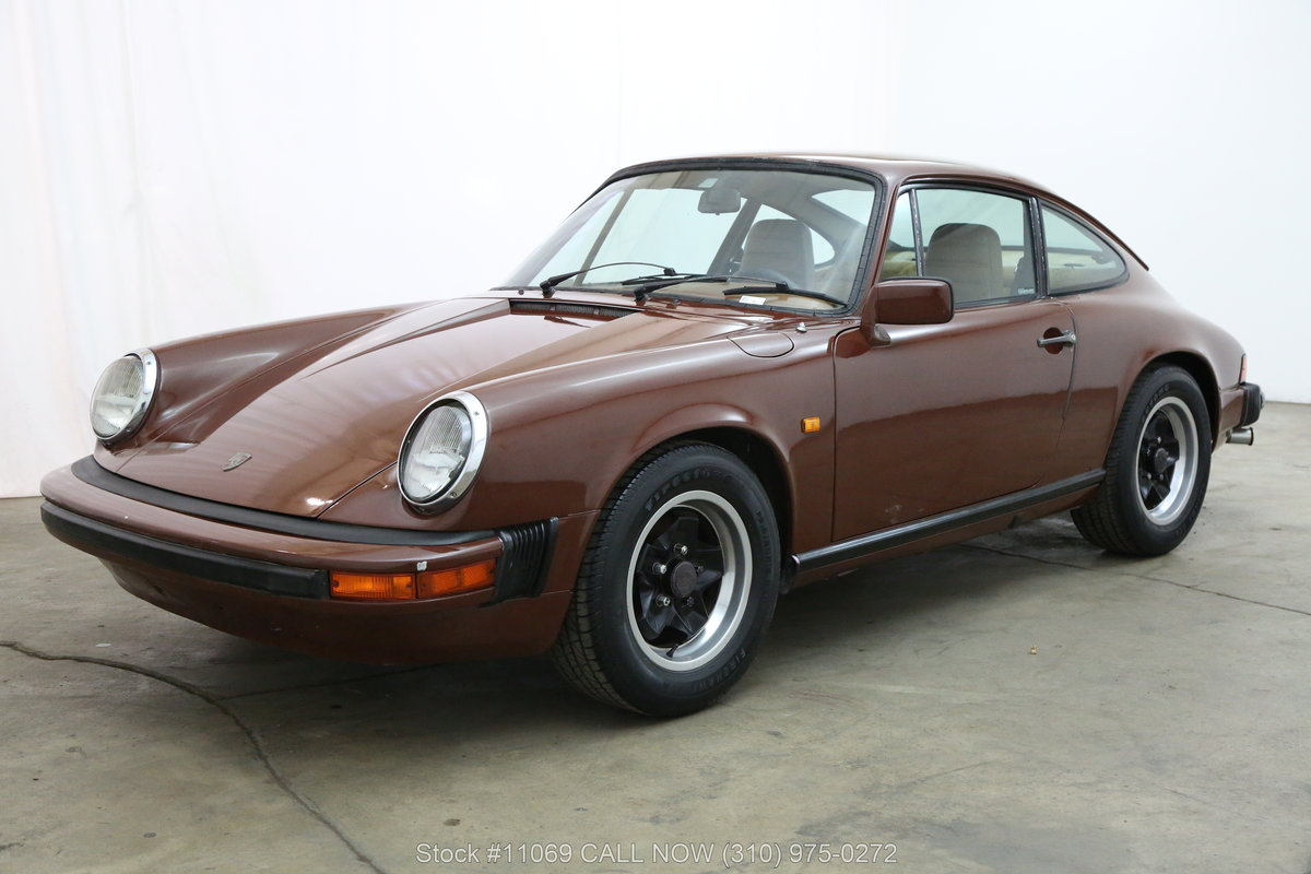 1977 Porsche 911S Coupe For Sale (picture 3 of 6)
