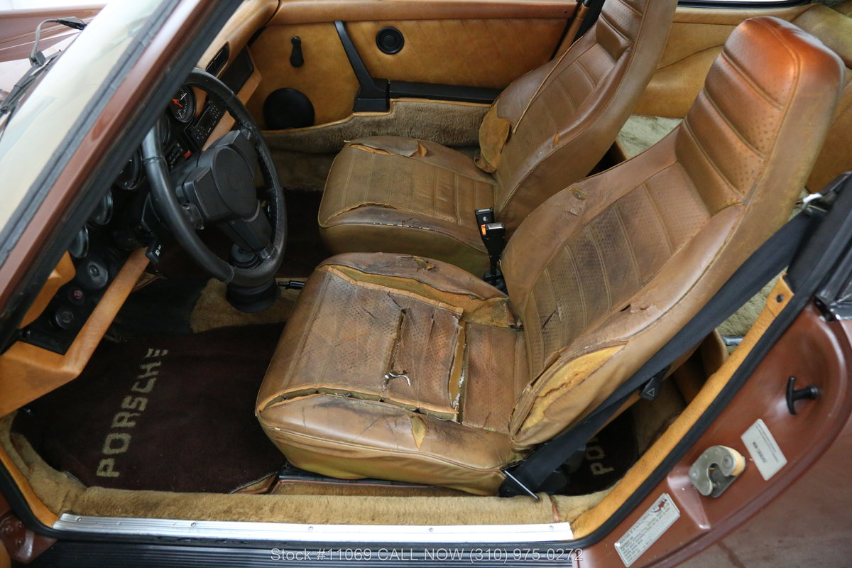 1977 Porsche 911S Coupe For Sale (picture 4 of 6)