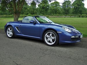 Picture of 2007 Cool in Cobalt! SOLD