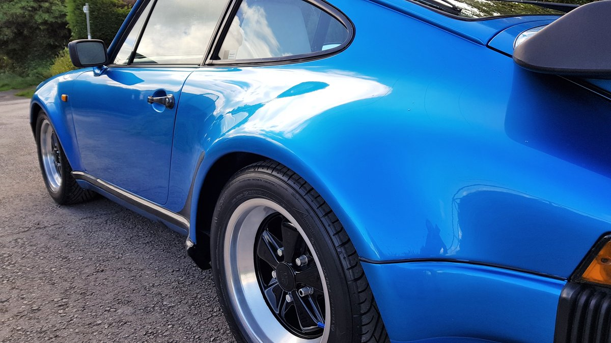 1979 Porsche 911 930 Turbo For Sale (picture 4 of 6)