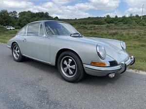 1968 Porsche 912/6 2.2T Resto Mod SOLD