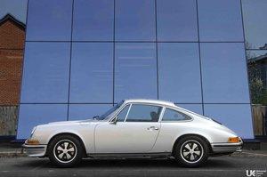 1972 Porsche 911 2.4S For Sale