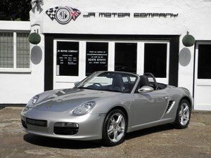 Picture of 2006 Porsche Boxster 2.7 Manual only 41000 Miles huge Spec! SOLD