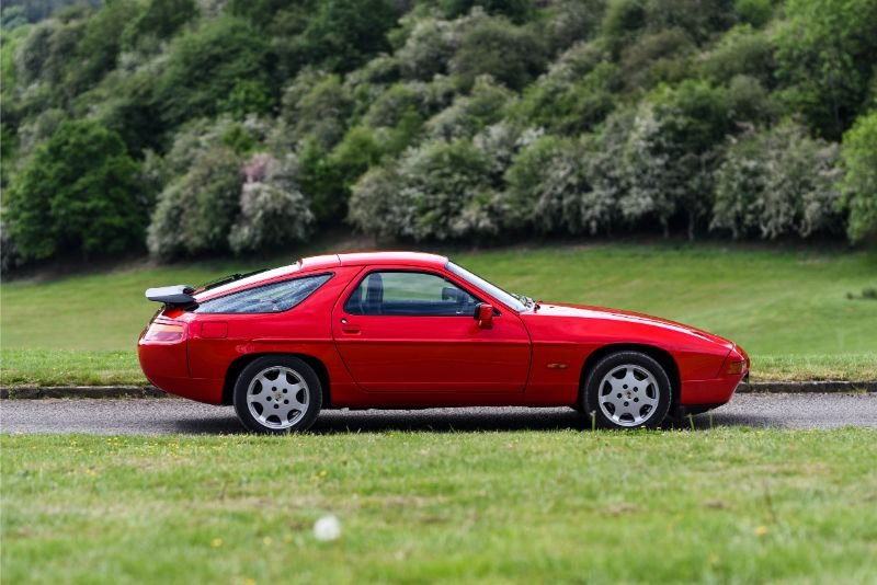 1988 Porsche 928 S4 Sport Equipment Ultra rare Manual  For Sale (picture 2 of 6)