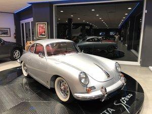 Porsche 90 S 1962 DOLPHIN GREY SILVER For Sale
