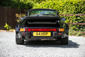 1989 Porsche 911 (930) Turbo G50 SOLD by Auction