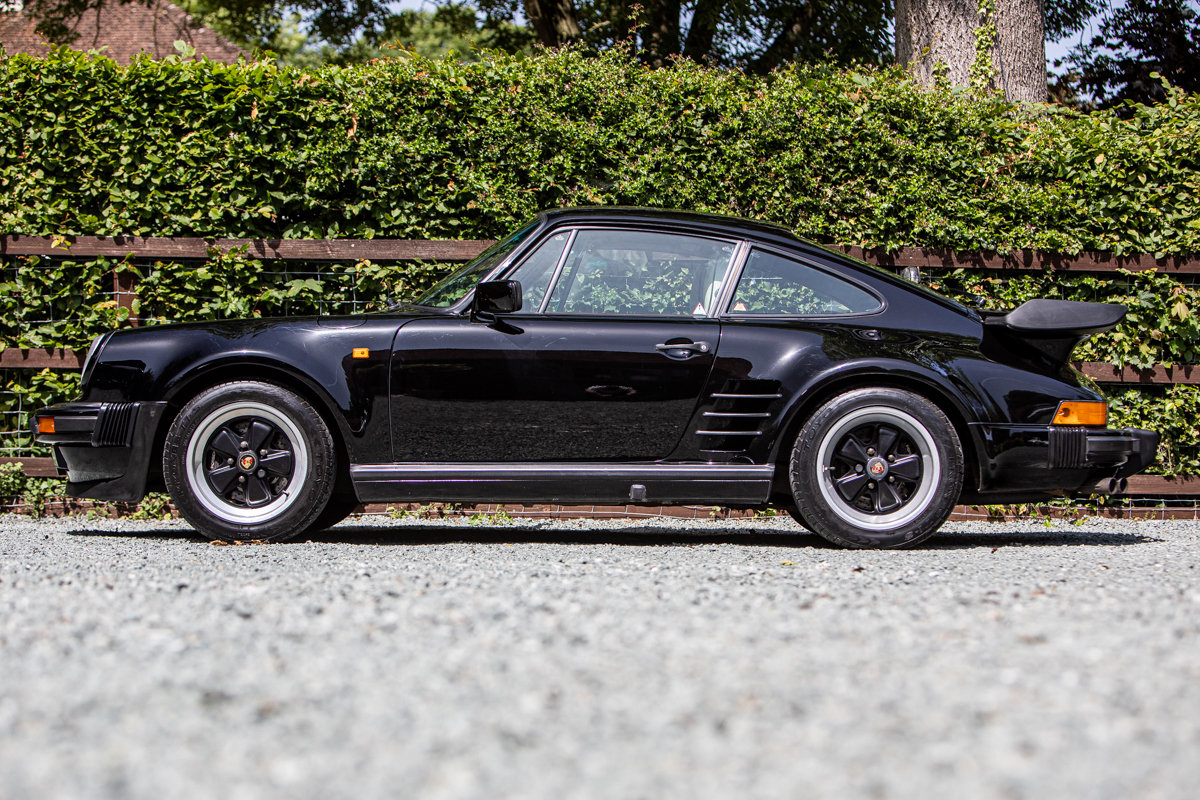 1989 Porsche 911 (930) Turbo G50 SOLD by Auction (picture 3 of 6)